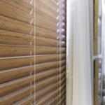 Persiana Bambu